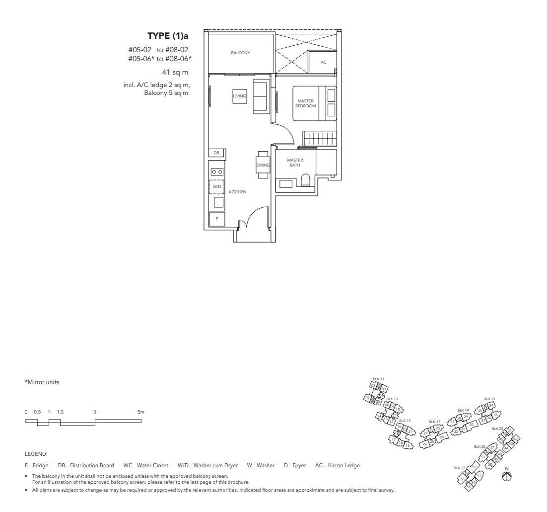 The Jovell Condo Buy 2 Bedroom Units W Developer Discounts New Launch